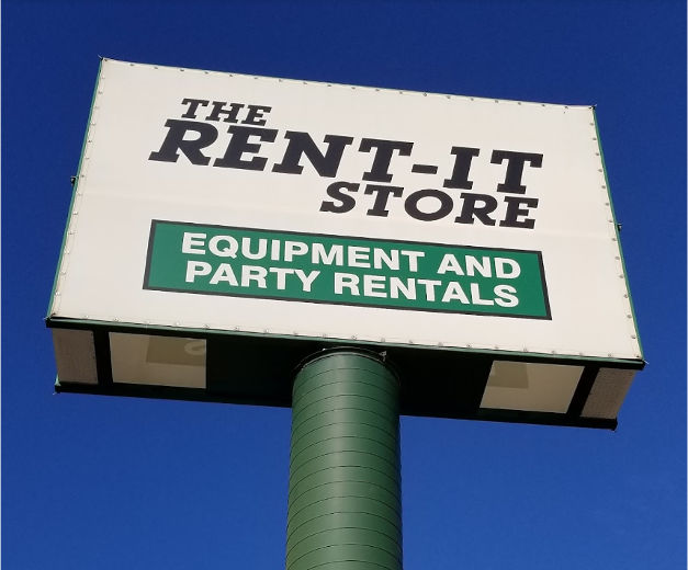 Learn more about The Rent-It Store, the best Equipment Rentals in Saskatoon Saskatchewan and surrounding communities