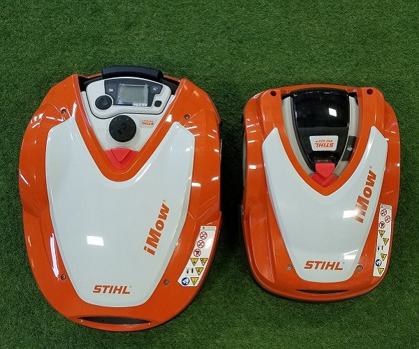 Stihl iMow Products