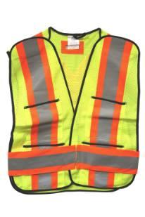 Where to find REFLECTIVE TRAFFIC VEST X in Saskatoon