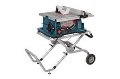 Where to rent 4100 - 10  TABLE SAW W STAND in Saskatoon SK