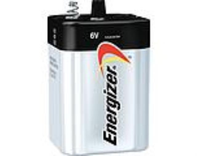 Where to find BATTERY 6V SCREW TOP in Saskatoon