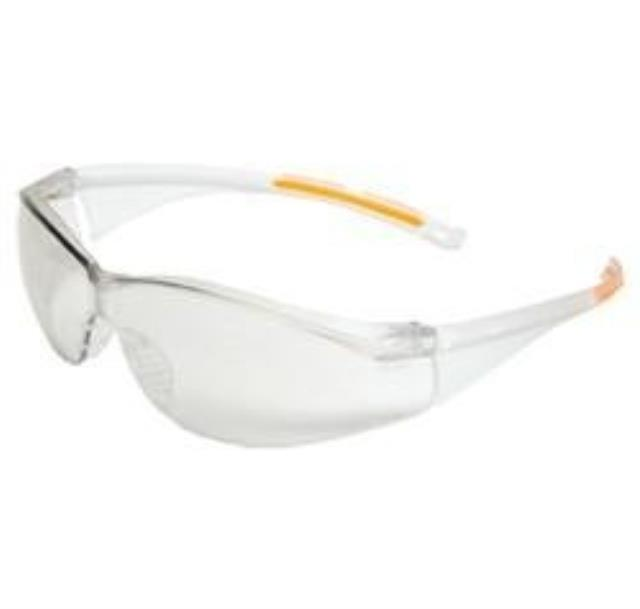 Where to find SAFETY GLASSES - YELLOW LENS in Saskatoon