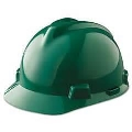 Where to rent V GUARD HARD HAT-GREEN- in Saskatoon SK