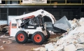 Rental store for S510 BOBCAT SKIDSTEER    49hp, in Saskatoon SK