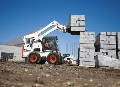 Where to rent PALLET FORK ATTACHMENT-BOBCAT- in Saskatoon SK