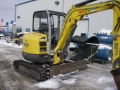Where to rent EXCAVATOR  - 10ft digging in Saskatoon SK