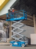 Where to rent SCISSOR LIFT, ELECTRIC 26 in Saskatoon SK