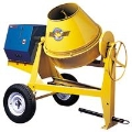 Rental store for CONCRETE MIXER, GAS 6S in Saskatoon SK