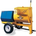 Rental store for MORTAR MIXER, 8 CUBIC ELECTRIC in Saskatoon SK