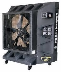 Rental store for 36  EVAPORATIVE VS FAN in Saskatoon SK
