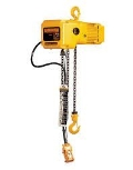 Where to rent ELECTRIC CHAIN HOIST 1 2 TON in Saskatoon SK