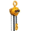 Where to rent CHAIN HOIST 1-TON STD 8-10 in Saskatoon SK