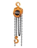Where to rent CHAIN HOIST,1-1 2T STD 8 -13 in Saskatoon SK