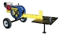 Where to rent LOG SPLITTER - ELEC. in Saskatoon SK
