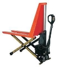 Where to rent PALLET JACK, HIGH LIFT 2200LB in Saskatoon SK