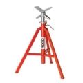 Where to rent PIPE STAND-V TOP ADJ.28 -52 in Saskatoon SK