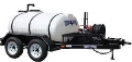 Where to rent WATER TANK TRAILER 500 GAL in Saskatoon SK