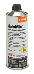 Rental store for MOTOMIX -HIGH PERFORMANCE FUEL in Saskatoon SK