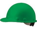 Where to rent HARD HAT, FIBER METAL GREEN in Saskatoon SK