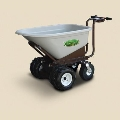 Rental store for WHEELBARROW, BATTERY 8 CU FT in Saskatoon SK
