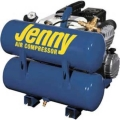 Where to rent 2 HP JENNY STACK COMPRESSOR in Saskatoon SK