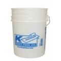 Where to rent PAIL PLASTIC 5 GAL NO LID in Saskatoon SK