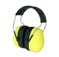 Where to rent HEADBAND EARMUFF - LIME NRR32 in Saskatoon SK