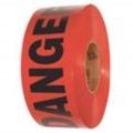 Rental store for DANGER TAPE, RED 3  X 1000 in Saskatoon SK
