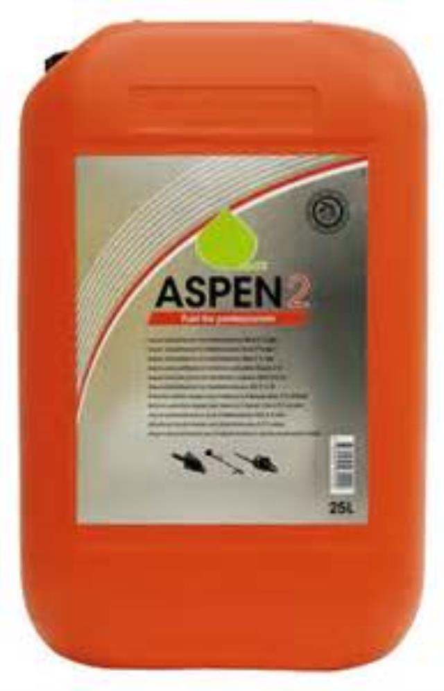 Where to find ASPEN FUEL 2-CYCLE 25L in Saskatoon