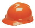 Where to rent V GUARD HARDHAT - DARK ORANGE in Saskatoon SK