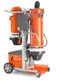 Rental store for DC6000 VAC -HUSQVARNA 380-480V in Saskatoon SK