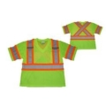 Where to rent DEGIL SAFETY T-SHIRT LIME XL in Saskatoon SK
