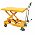 Where to rent 19 X 32 PLATFORM SCISSOR CART in Saskatoon SK