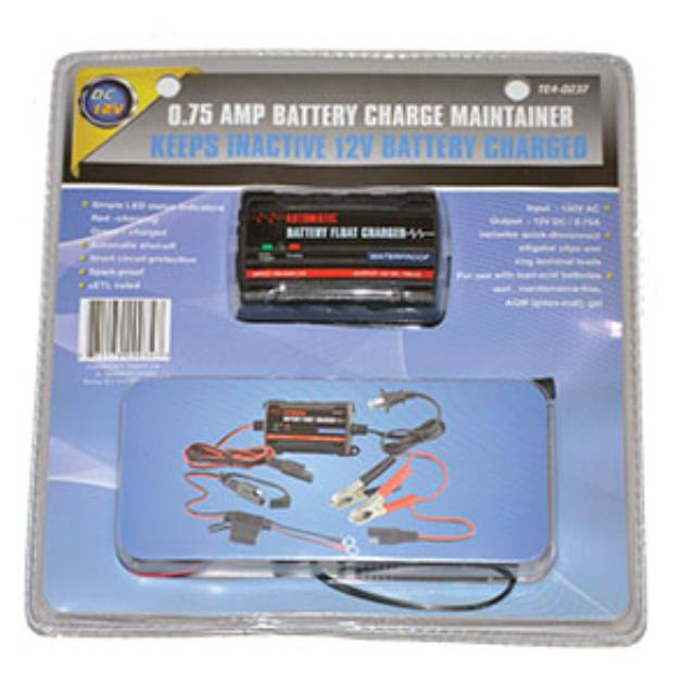 Where to find BATTERY MAINTAINER 0.75A in Saskatoon