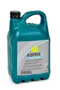 Rental store for ASPEN FUEL DIESEL 5L in Saskatoon SK