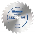 Where to rent CIRCULAR SAW BLADE 7-1 4  26T in Saskatoon SK