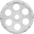 Where to rent HILTI CUP WHEEL 6  EPOXY in Saskatoon SK