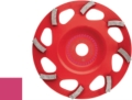 Where to rent HILTI CUP WHEEL 6  COATINGS in Saskatoon SK