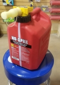 Rental store for 10-LITRE NO SPILL GAS CONTAINE in Saskatoon SK