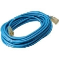 Where to rent EXTENSION CORD BLUE 50  RIS HD in Saskatoon SK