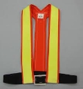 Where to rent HIGH VIS TRAFFIC VEST -  SUSP in Saskatoon SK