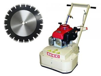 Rent Concrete Drilling & Grinding